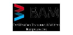 Label BAM