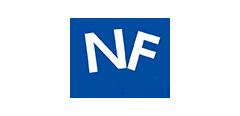 logo NF - norme française