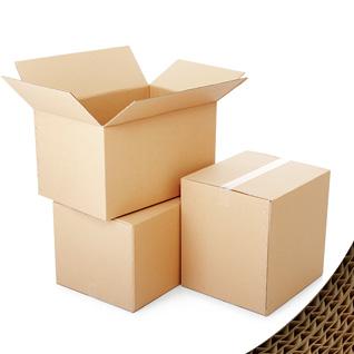le carton ondulé pour le transport