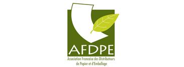 logo Association française des distributeurs de papier et d'emballage