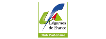 logo club légumes de france
