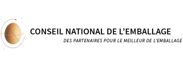 logo Conseil national de l'emballage