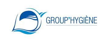 logo Group'Hygiène